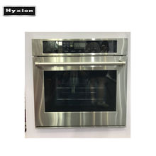 Built in electric wall oven