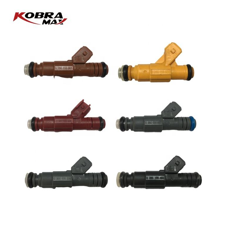 Car Spare Parts Fuel Injector For OPEL mokka 90467576 Auto Repair