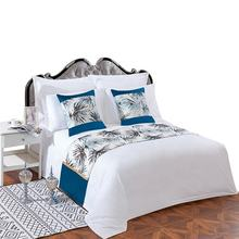 Fine Chief Cotton Hotel Bed Linen With Double Size Duvet Cover Sets,Bedding Set hotel in china