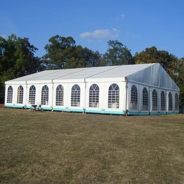 Hot Sale Middle Eastern Style Sturdy Marquee Party 1000 People Seater Big Wedding tent