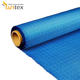 Wholesale Cheap Price Acrylic Coated Fiberglass Flame Retardent Fabric For Welding Protection