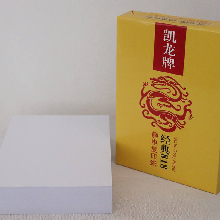 A4 Printer Paper 2 Boxes Containing 10 Reams of 500 sheets 5000 pages total