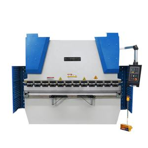 CNC 80 T Tekan Rem Cetakan CNC Press Brake Cetakan