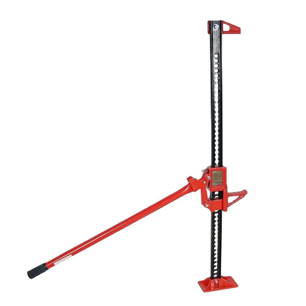 "48"" 3Ton Ratcheting Off Road Farm Jack with CE Certificate"
