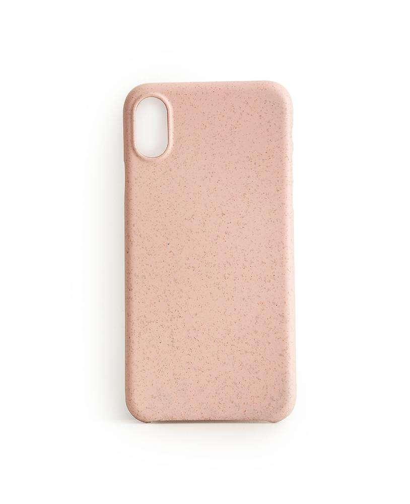 Großhandel mobile zubehör herstellung custom organischen biologisch abbaubar telefon fall