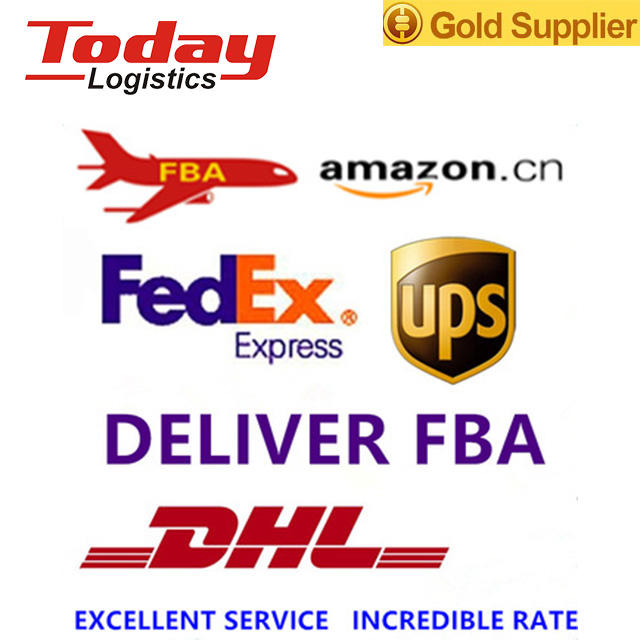 Professional air freight shipping from china to nigeria amazon products