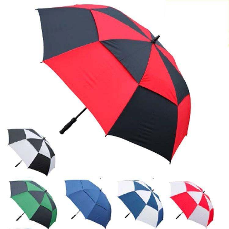 Straight umbrella customized japanese colorful umbrella for lady
