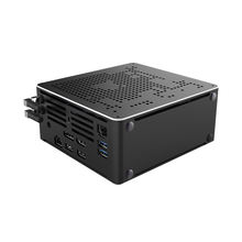 10th Gen Nuc i7 10750H i9 9880H 6 Core i5 Mini PC 2*DDR4 2*M.2 NVME AC WiFi Gaming Desktop Computer 4K HTPC DP HD all in one pc