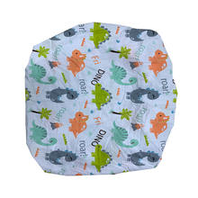100% Microfiber Polyester 4 Pieces Dinosaur Children Teen Bedding Sets