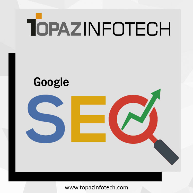 Google SEO Best Google SEO Company in India