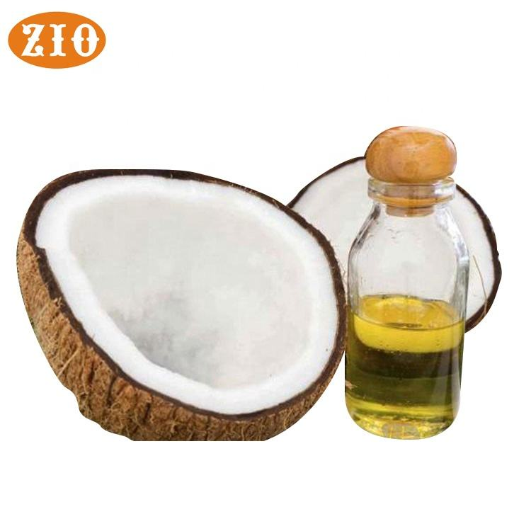 100% Pure Natural Cold Pressed Coconut Oil