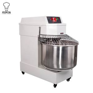 Bakery equipment spiral dough mixer bread dough mixer wheat dough mixer machine