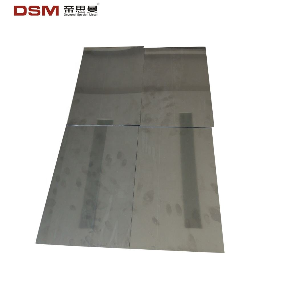factory ferritic stainless steel secondary 430 for 1.5mm thickness 1250mm width
