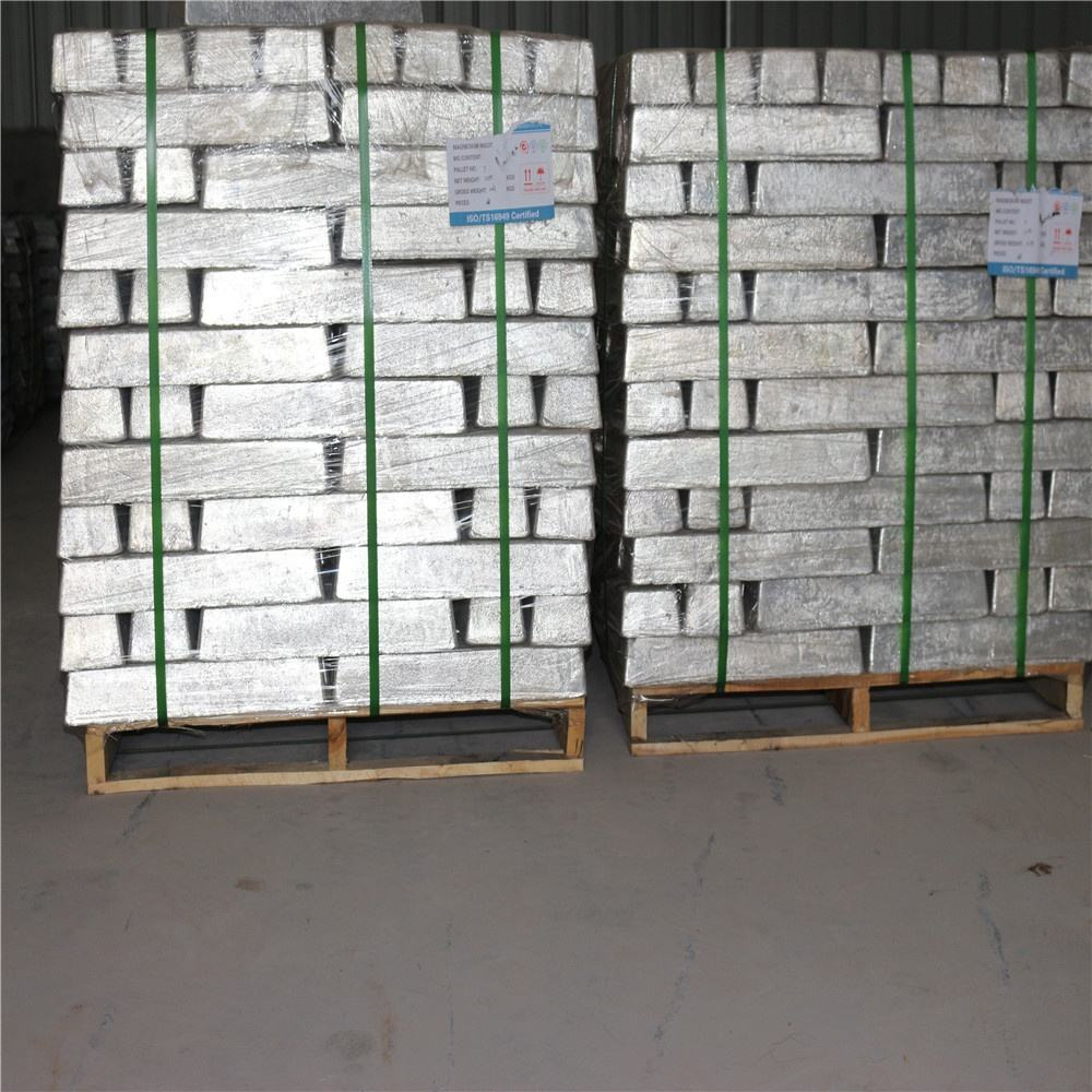 Tin Ingot 99.99% with Excellent Quality