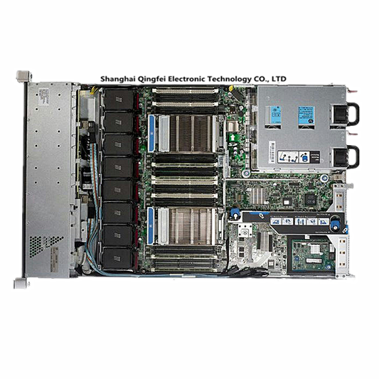 Used HP ProLiant DL360P Gen8サーバーE5-2620 V2 P420i 460W