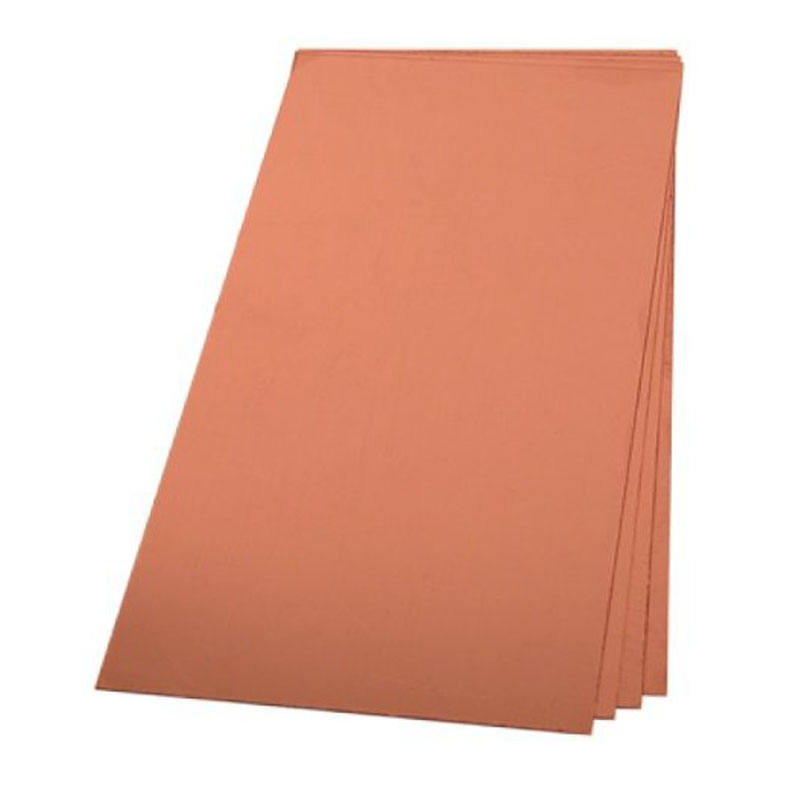 High Quality High professional Copper Sheet