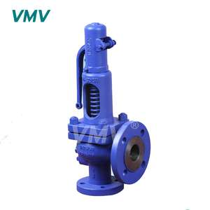 Price of Pressure Carbon Steel Stainless Steel Relief Safety Valves for Water Heater Gas