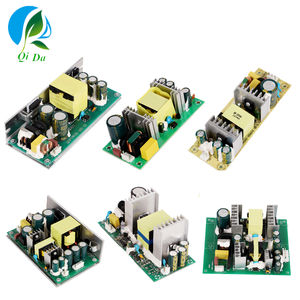 Guangzhou Factory OEM ODM AC DC Open Frame Switching Power Supply Manufacturer