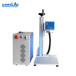 RAYCUS/MAX 30w 50w fiber laser marking machine 20w for metal and nonmetal