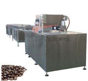 China Big Factory Good Price Commercial Chocolate Chips Depositor Machine