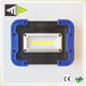 Outdoor Emergency AA Battery COB Worklight Portable LED Work Light with Strong Magnet