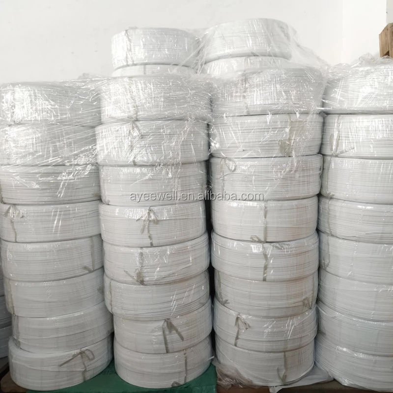 Factory Supply Good Qualit 3MM Nose Bridge Wire In Stock
