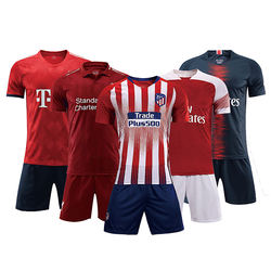 Soccer Wear Jersey Football Shirts