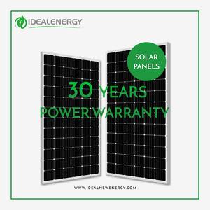 High Efficiency 340 Watt Solar Panel Alibaba Com
