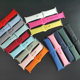 Watch Band Iwatch Watch Band For Apple Watch Silicone Watch Band 38mm 40mm 42mm 44mm For Iwatch Series 6/5/4/3/2/1IWatch Band