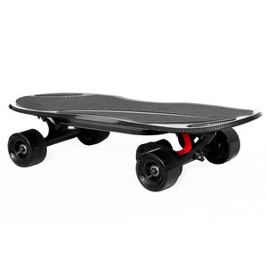 Free Shipping USA Warehouse 1800W Dual Motor Cheap Small Dropship Electric Skateboard Boosted Board