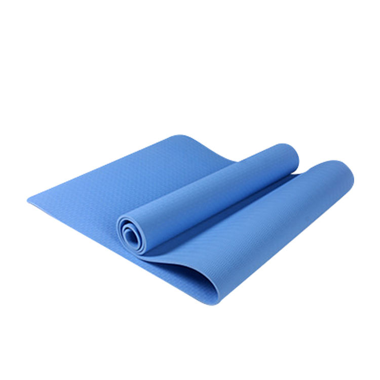 custom print private label bulk eco friendly top anti slip sustainable yoga mat high quality