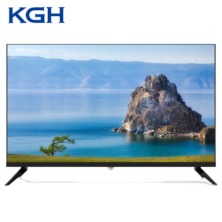 KGH 32インチChina Smart Android LCD <span class=keywords><strong>LED</strong></span> TV 4K Factory Cheap Flat Screen Televisions HD LCD <span class=keywords><strong>LED</strong></span> BestスマートTV