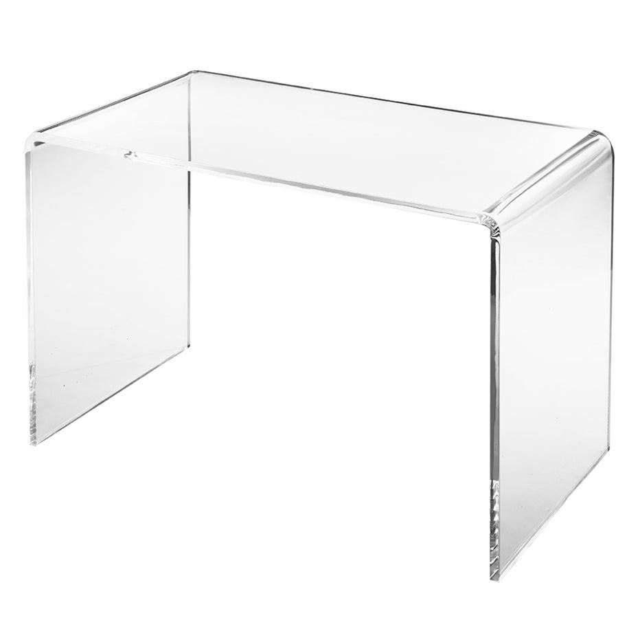 VONVIK Stable Living Room Furniture Design Glass Acrylic Coffee Table
