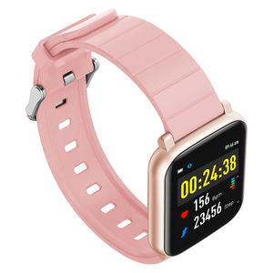 Android Wrist Waterproof Mechanical Band Stainless Steel Smart Watch Series4