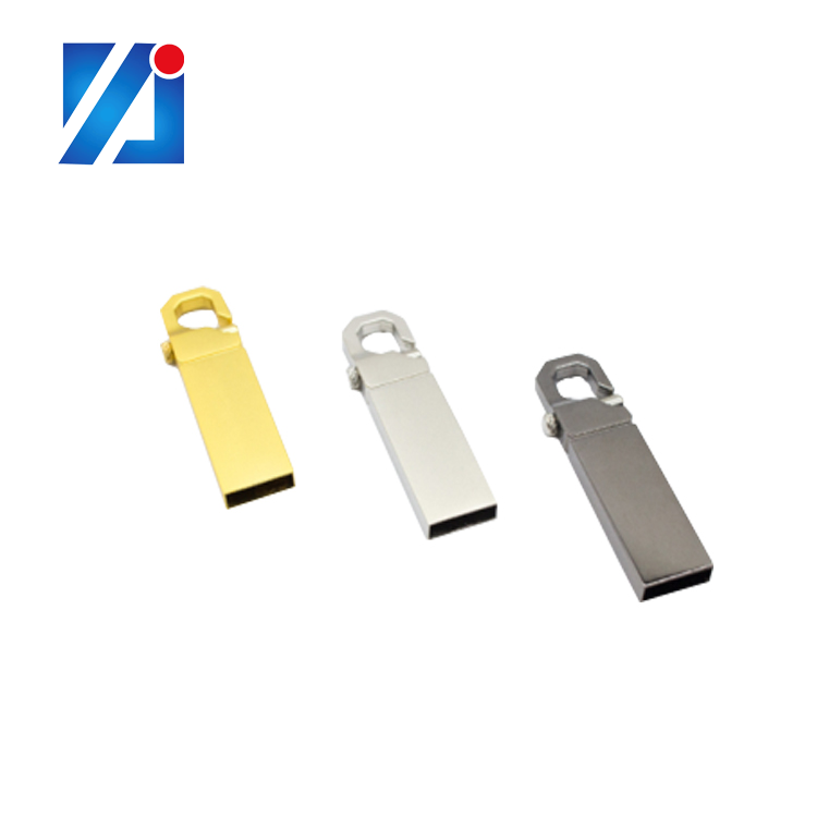 New metal 3.0 64G 32G flash drive usb memory stick storage capacity 16gb flash usb flash drive 3 in 1