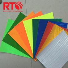 Avery Pattern High Visibility  Prismatic PVC  Reflective Film