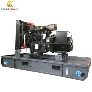 Goodperformance Weichai 10kw 12.5kva diesel generator set price 10 kw WP2.3D25E200