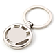 Wholesale High Quality Good Stock Metal Car Logo Keychain