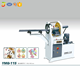 Semi-automatic factory price hand paper cutting machine for beer label