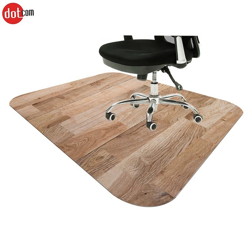 New design office carpet chair mat for floor protection