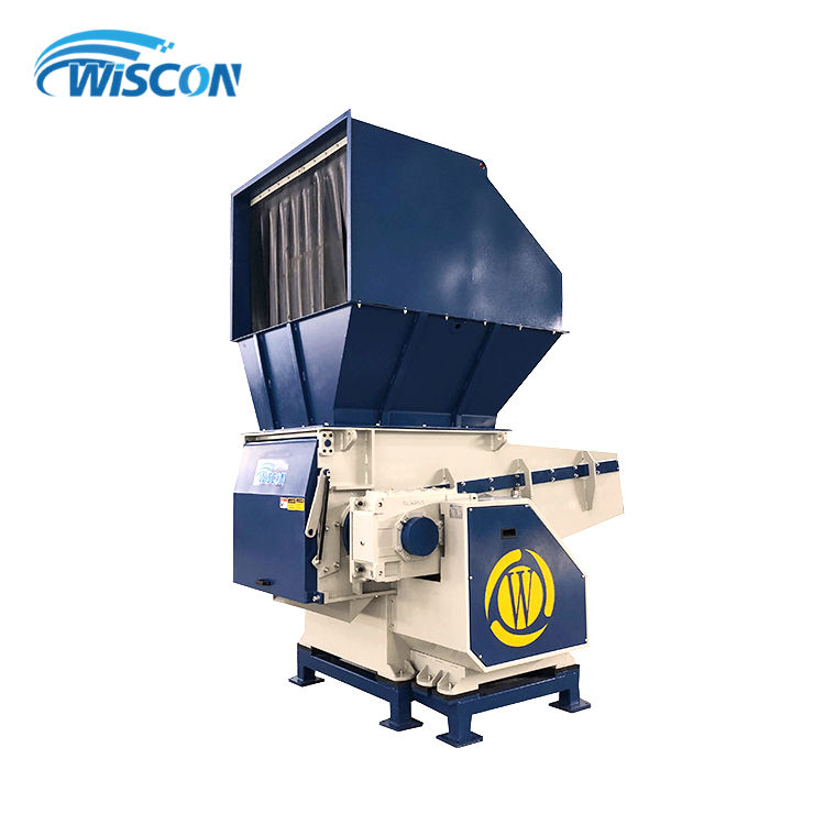 Industrial PVC crusher|crushing machine for plastic recycling