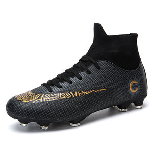 China Cheap Soccer Shoes, China Cheap