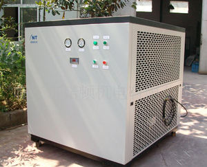 Water Chiller Machine Blowing Machine Auxiliary Chillers Water
