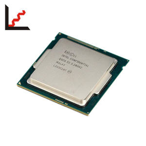 Intel Dual-Core G3258 3.2GHz Dual-Core CPU