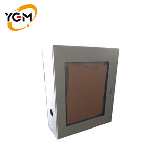 Outdoor Crane Control Panel Electrical Distribution Cabinets