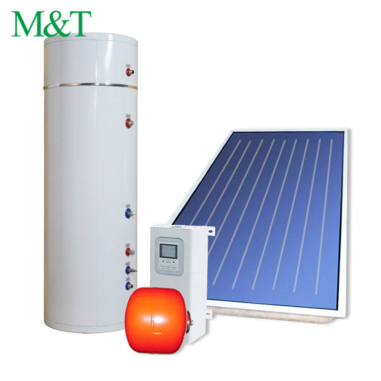 Water boiler electric commercial wall mounted heating for solar water