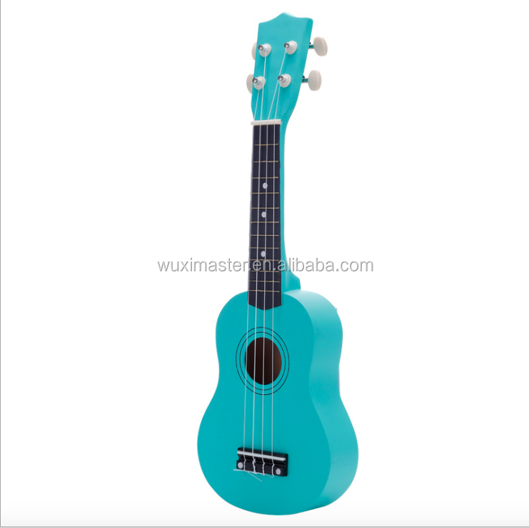 Professional Factory Electric Ukulele Guitar Wholesale