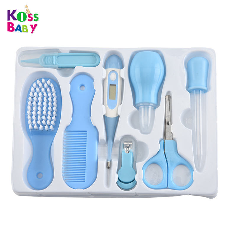 <span class=keywords><strong>Baby</strong></span> Product <span class=keywords><strong>Baby</strong></span> Grooming Kit Moq Een Doos Factory Direct Supply <span class=keywords><strong>Baby</strong></span> <span class=keywords><strong>Gezondheidszorg</strong></span> Set
