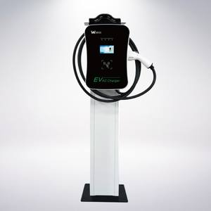 7KW Type 1 EV Car Charger Station for Electric Car Charging