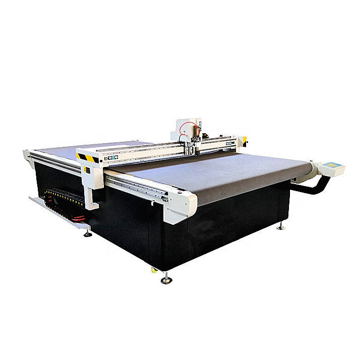 <span class=keywords><strong>Flatbed</strong></span> Papier Karton Snijden Vinyl Printer Plotter Cutter Machine
